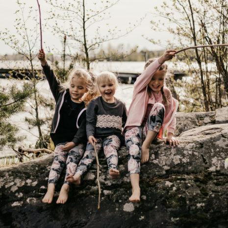 Kotimaiset lastenvaatteet WillaQuu