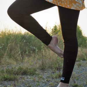 Kotimaiset leggingsit