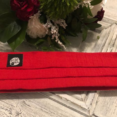 punainen-kangasmaski