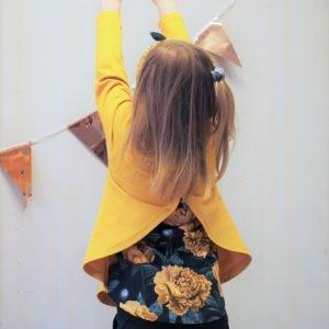 Lastenvaatteet ja asusteet