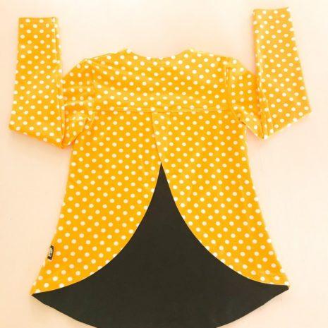 Yellowquu kotimainen paita lapsille