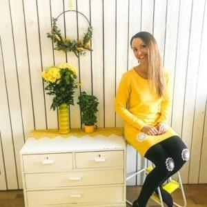 YellowQuu naisten vaatteet