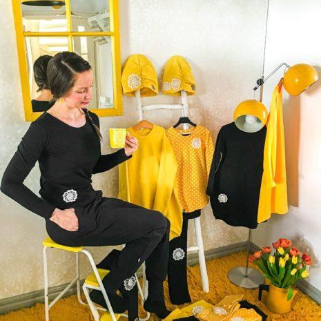 Kotimaiset naisten vaatteet