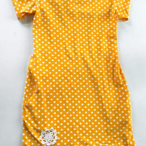 YellowQuu kotimaiset vaatteet